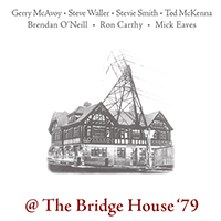 At the Bridge front cover