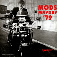 Mods Mayday cover