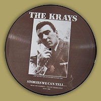 Krays picture disc