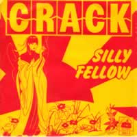 Crack - Silly fellow