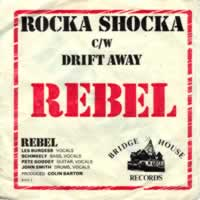 Rebel - Drift Away